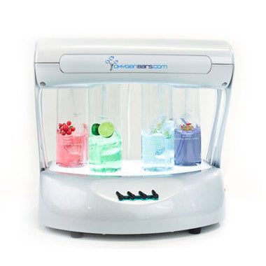 Oxygen Bar - Available In-Store only, , Oxygen Bar, Brentwood Health and Wellness, Brentwood Health and Wellness