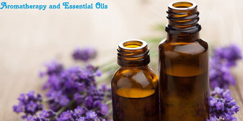 Brentwood Health and Wellness Aromatherapy and Essential OIls