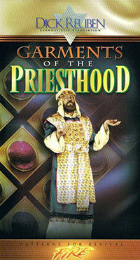 Garments of the Priesthood
