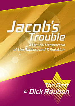 Jacob's Trouble