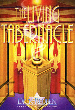 The Living Tabernacle