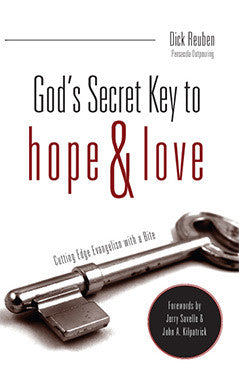 God's Secret Key to Hope and Love