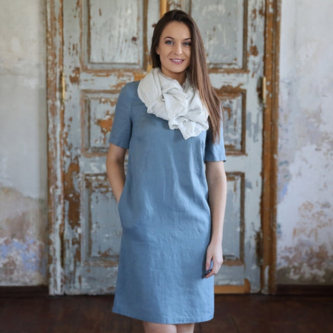 Linen dress Isabella