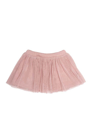 Tutu skirt organic cotton