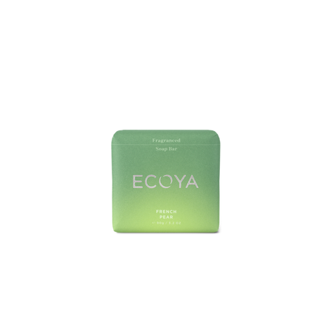 Ecoya French Pear Soap