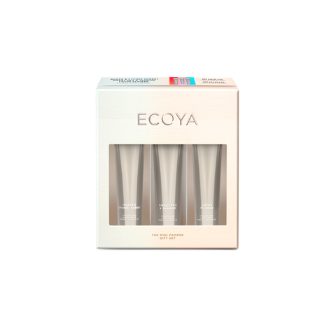 Ecoya Mini Pamper Pack