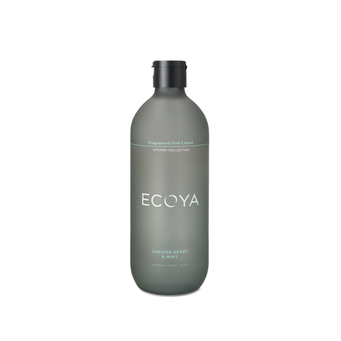 Ecoya Juniper Berry & Mint Dish Liquid