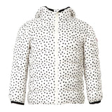 Eco Puffer Jacket Spots 1-10 years