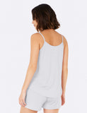 Bamboo sleep cami top