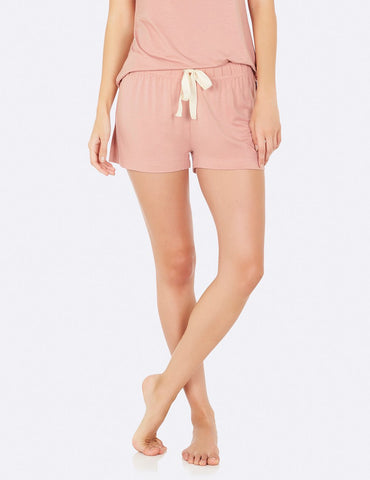 Bamboo sleep shorts