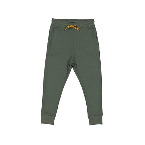 Mello Merino / Cotton Slouch Pants