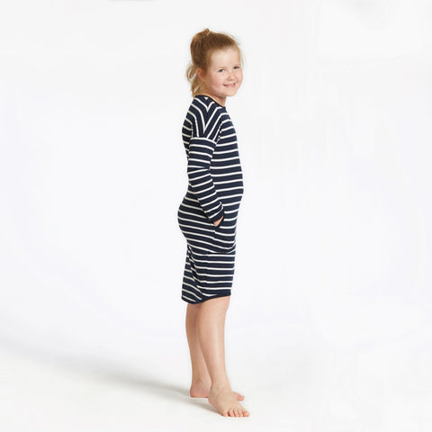 Mello Merino Slouch Dress (2 colour options)