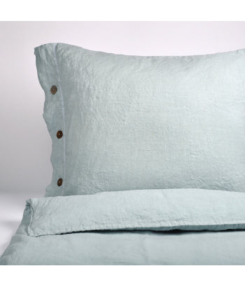 Linen pillow case 50x70cm