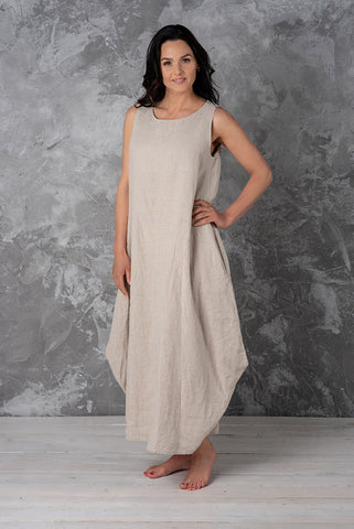 Maxi dress (Available in 4 colours)