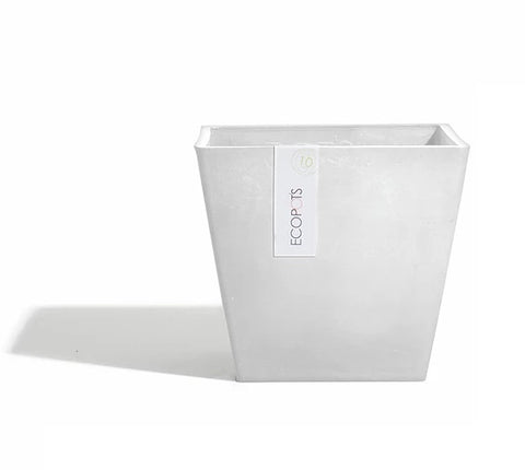 Ecopot Rotterdam pot (Available in 4 sizes and 2 colours)