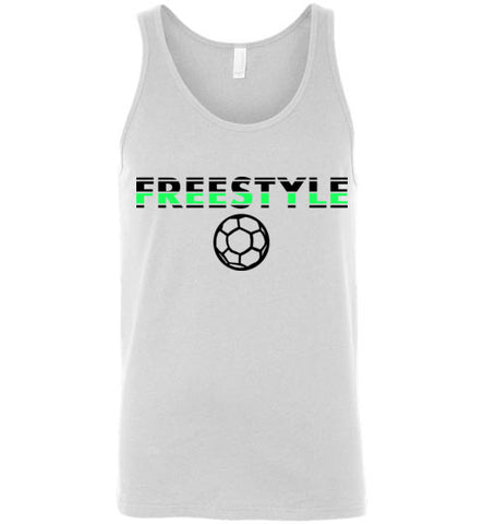 Freestyle Tank Top