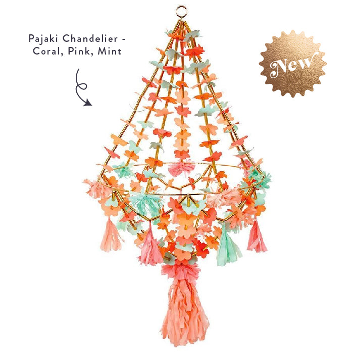 party decoration, chandelier