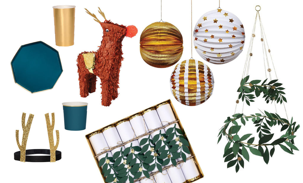 Christmas Decorations Christmas Crackers Bon Bons