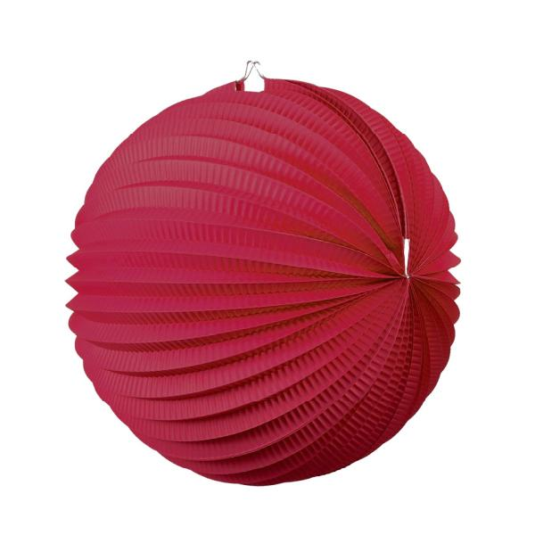 35cm Paper Lantern Unpackaged - 19 Colours Available-Party Love
