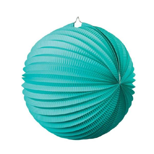 35cm Paper Lanterns - 19 Colours Available-Party Love