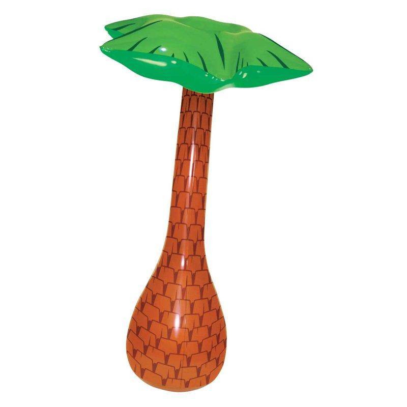 Inflatable Palm Tree 69cm-Party Love