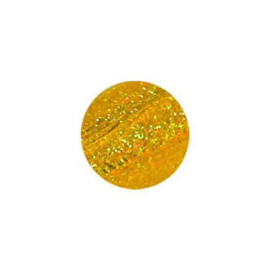Gold Holographic 2cm Confetti Balloon (3 Sizes Available)-Party Love