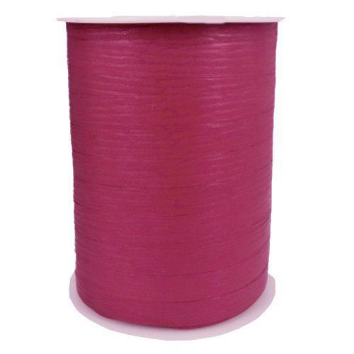 Burgundy Shiraz Matte Balloon Ribbon-Party Love