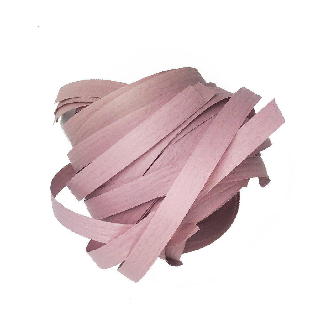 Dusky Pink Balloon Ribbon-Party Love