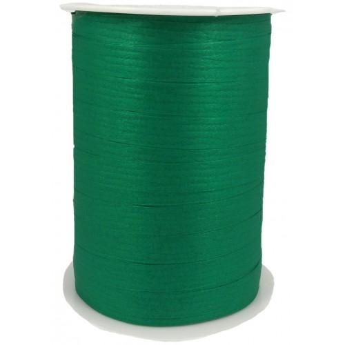 Emerald Green Matte Balloon Ribbon-Party Love