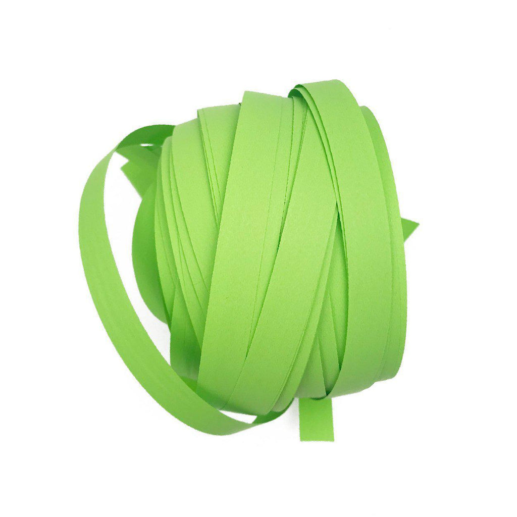 Lime Balloon Ribbon-Party Love