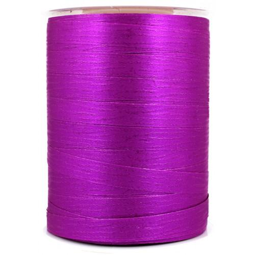 Magenta Plum Balloon Ribbon-Party Love