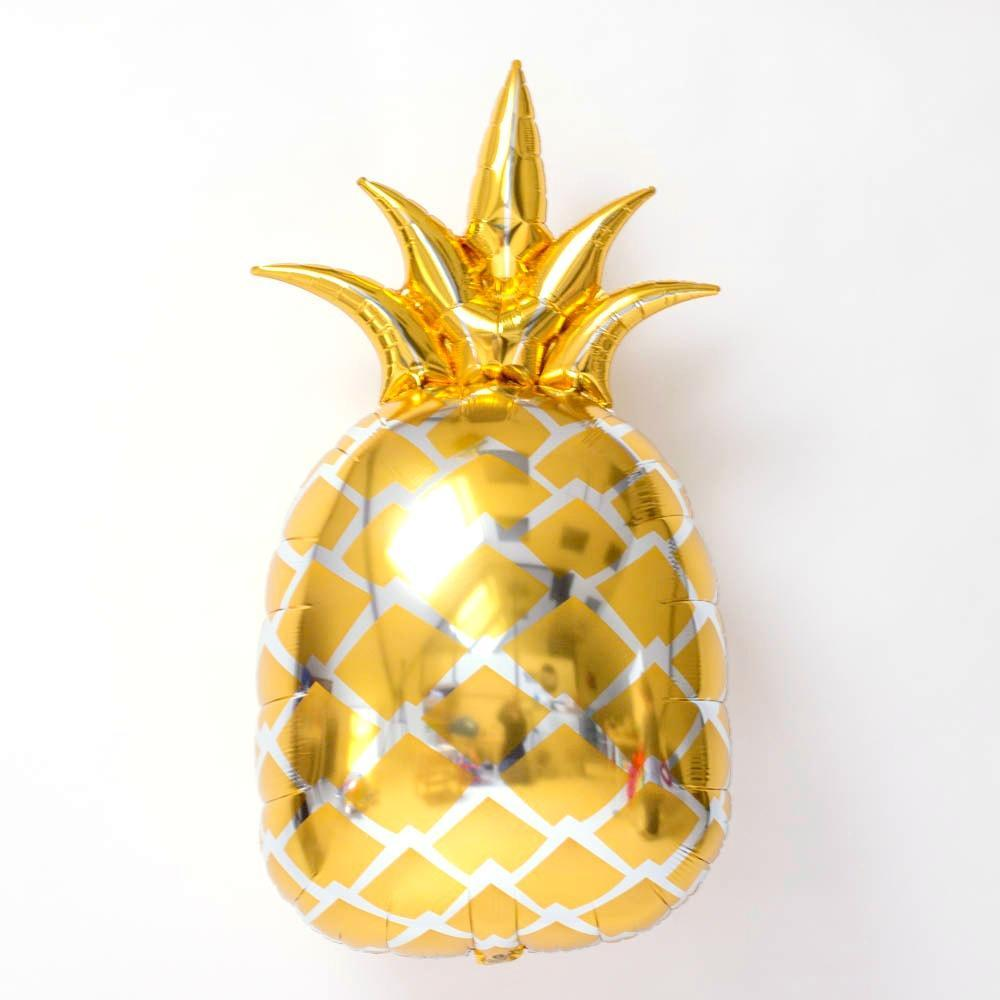 Pineapple Balloon - 112cm Balloon-Party Love