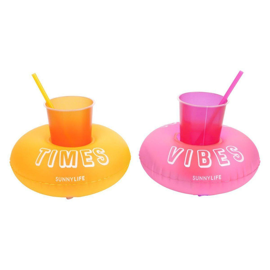 Sunnylife Drink Inflatables – Malibu-Party Love