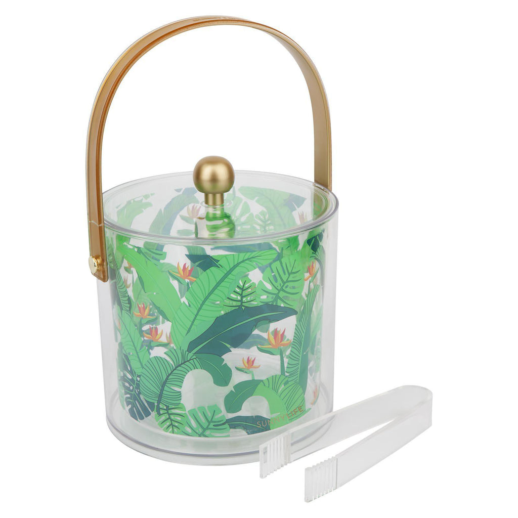Sunnylife Ice Bucket (Monteverde)-Party Love