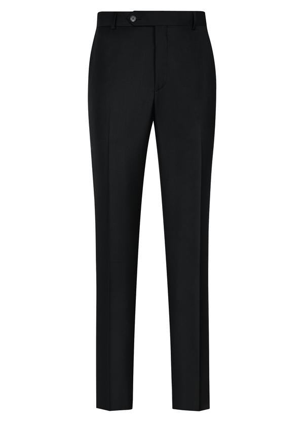 Pantalon en laine (disponible en 3 couleurs)
