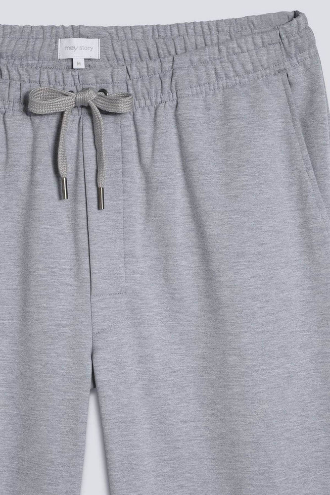 Jogging moderne (disponible en marine et gris)