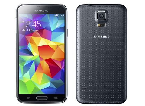 Samsung Galaxy S5 (16GB) Black