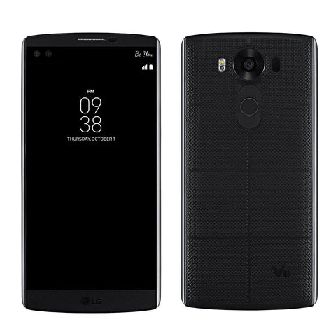 LG V10 Verizon 64GB Black