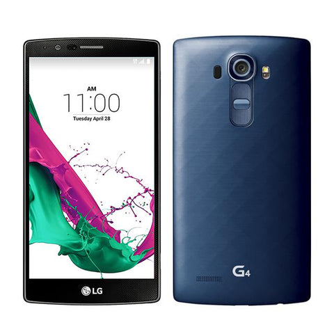LG G4 Verizon 32GB Blue