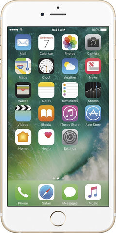 Apple iPhone 6 Plus Verizon 128GB Gold