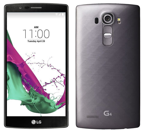 LG G4 Verizon 32GB Gray