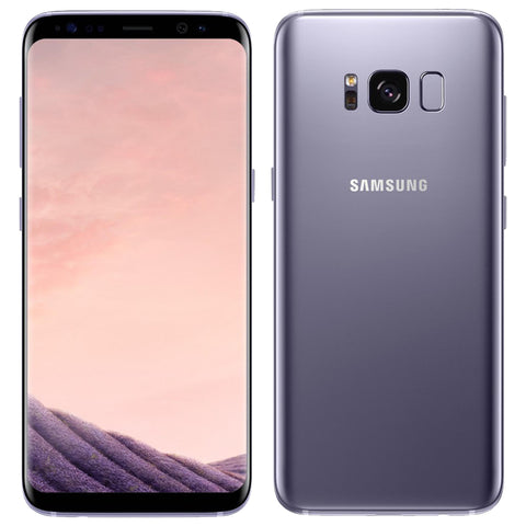 Samsung Galaxy S8 Verizon 64GB Orchard Gray