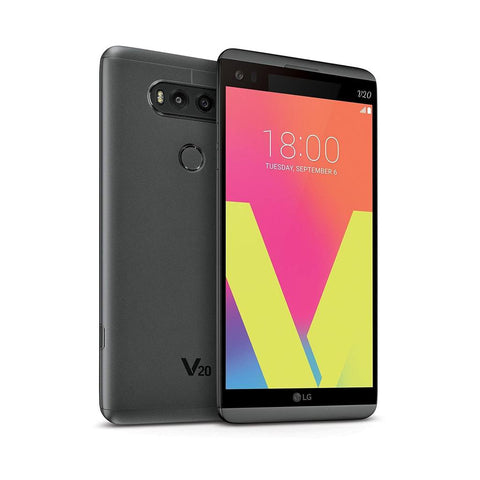 LG V20 T-Mobile 64GB Black