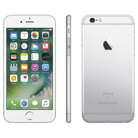 Apple iPhone 6 Verizon 64GB Silver
