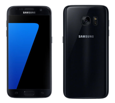 Samsung Galaxy S7 (32GB) Black