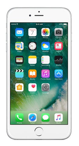 Apple iPhone 6 Plus Verizon 64GB Silver