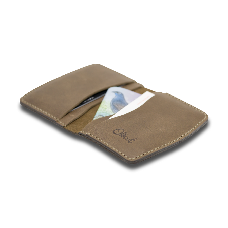 The Kōkako Wallet