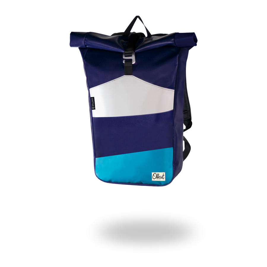 Hi-Rolla Backpack