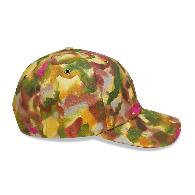 Monet - 6 panel dad hat