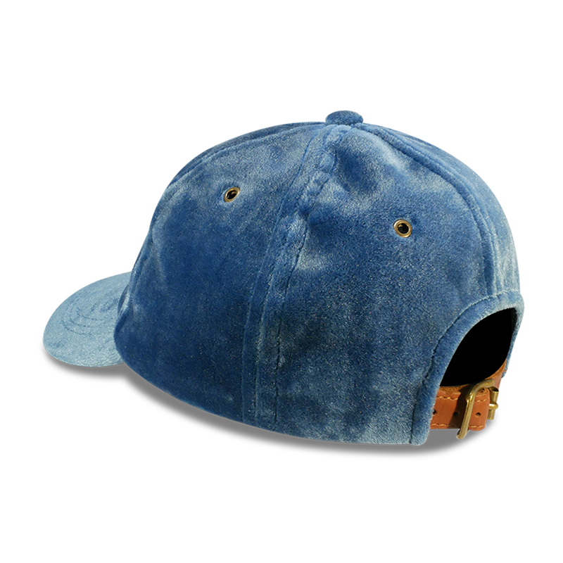 Cookie Monster - 6 panel dad hat